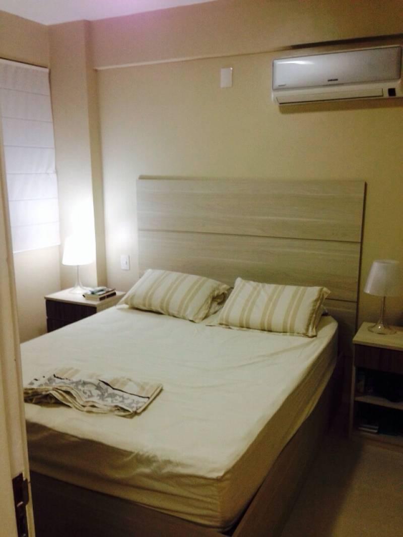 Apartamento De 74 M 7 Andar Com 2 Quartos Sala Ampla Cozinha